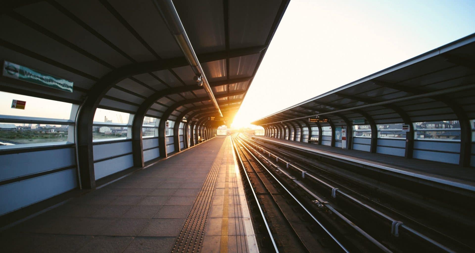 Trainline recesione