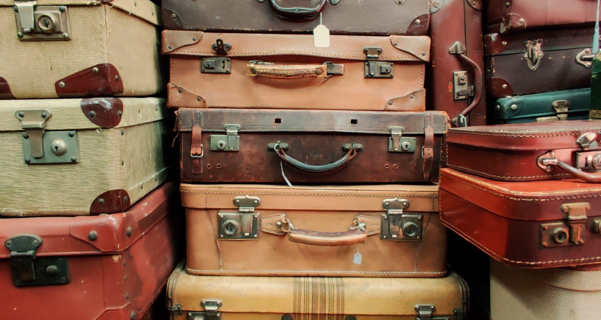 spazio in valigia