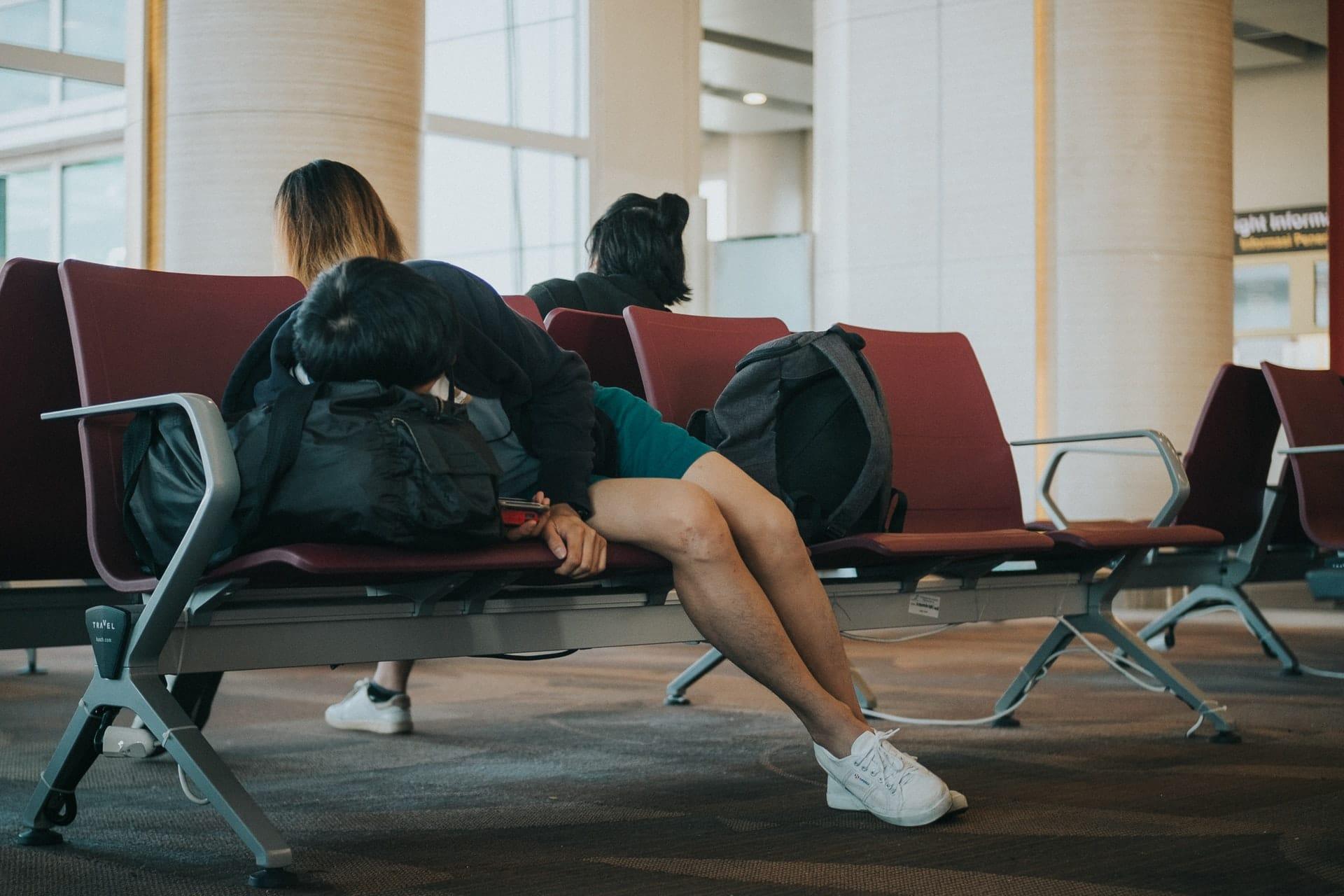 Custodia Da Viaggio In Cotone Per Cuscino Infinity Huzi Valigeria Valigie E Set Da Viaggio Aaaid Org